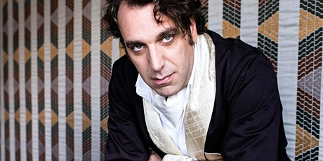 Chilly Gonzales – Part I Tickets