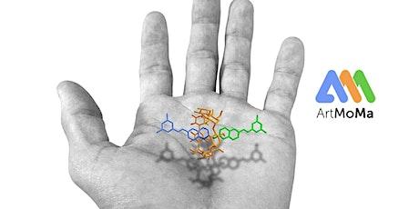 Molecular Machines Takeover Tickets