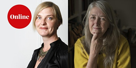 Charlotte Higgins in conversation with Mary Beard tickets
