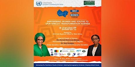 West Africa Business Forum tickets