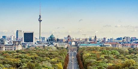 VNet in Berlin - Oktober 21 tickets