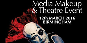 The Media Make-up & Theatre Event