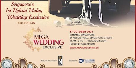 Mega Wedding Exclusive VIII tickets
