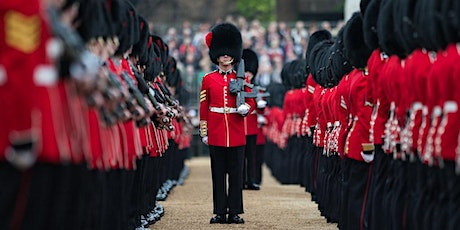 Stamford Endowed Schools with the Band of the Coldstream Guards tickets