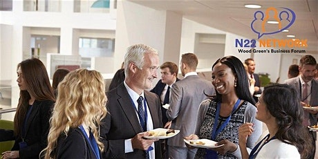 Relaunch of N22 Networking Event tickets
