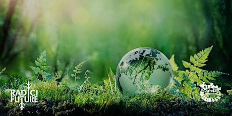 L'agenda 2030 per lo sviluppo sostenibile biglietti