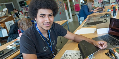 MidKent College open event (20 November Medway Campus) tickets