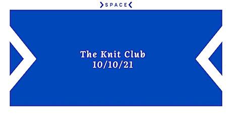 The Knit Club tickets
