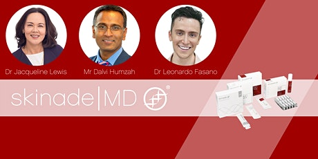 Skinade|MD Pre + Post Care Programme: Surgical Symposium tickets