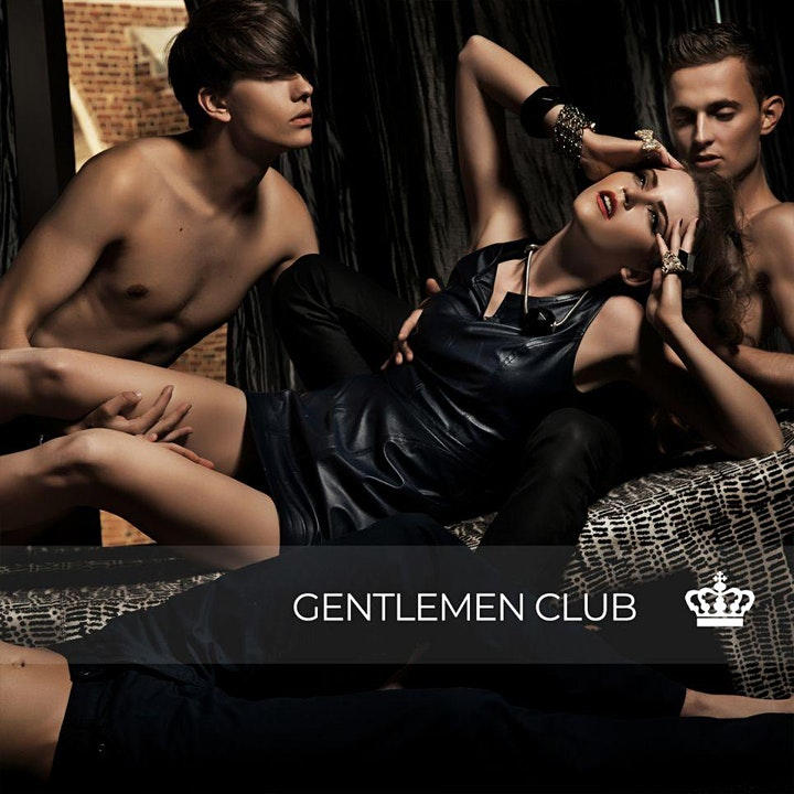 GENTLEMEN CLUB: Bild