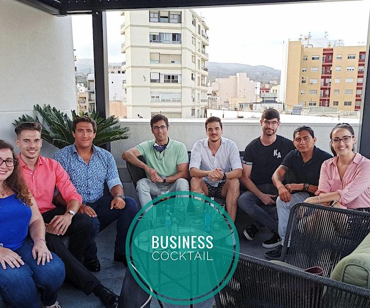 Imagen de Business Cocktail