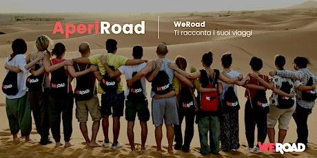 AperiRoad - Bologna| WeRoad ti racconta i suoi viaggi tickets