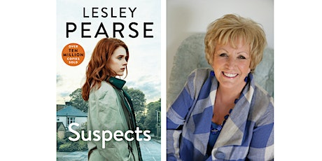An evening with Lesley Pearse tickets