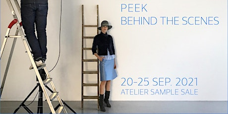 Sustainable Fashion Designer Sample Sale  - Up to 80% off tickets