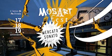 MozArt Fest - il Genio Si Fa Strada biglietti