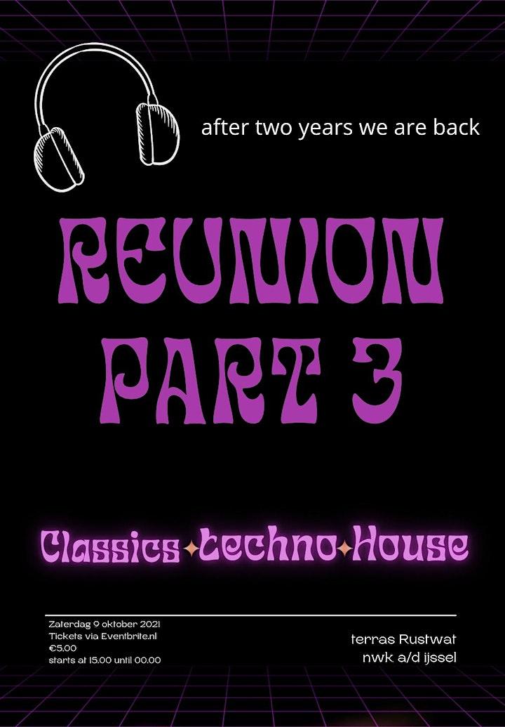 Afbeelding van Reunion Part 3