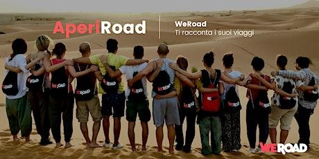AperiRoad - Bari| WeRoad ti racconta i suoi viaggi tickets