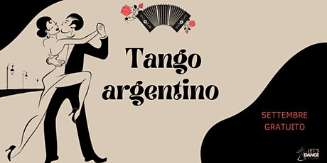 CORSO di TANGO ARGETINO - Caserta tickets