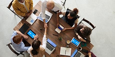 MKB Ondernemersavond | Boost jou Business met kritische vrienden tickets