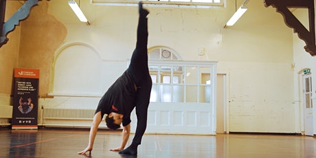FREE Professional Level Class with Company Chameleon tickets