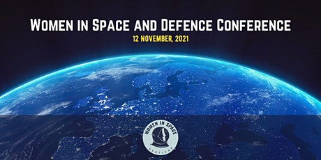 Women in Space and Defence Conference Tickets