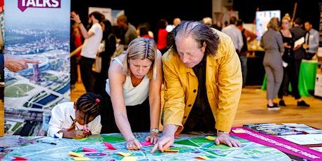 Your Neighbourhood Talks: COP 26 Net Zero Carbon  - October 2021 tickets