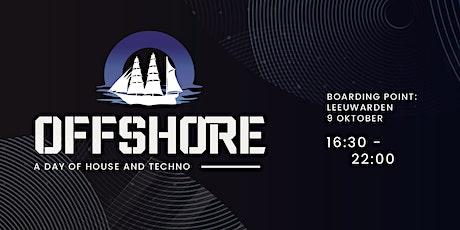 OFFSHORE  •• 09/OCT •• Leeuwarden tickets