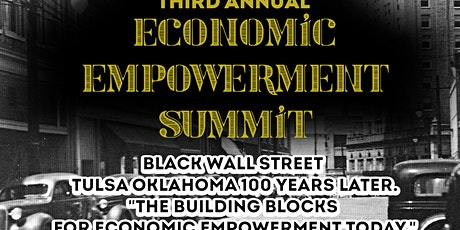 3rd Annual Economic Empowerment Summit tickets