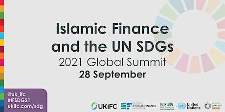 Islamic Finance & the SDGs | 2021 Summit tickets