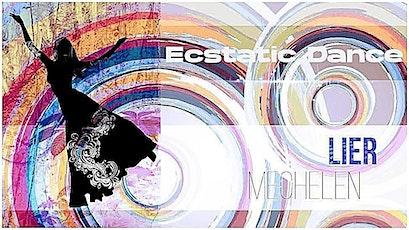 Ecstatic Dance (dansles) tickets
