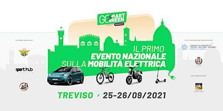 Go Smart Go Green | 25-26 Settembre Treviso biglietti