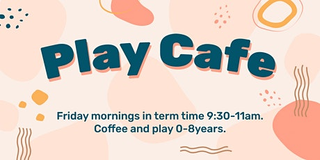 Play Cafe tickets