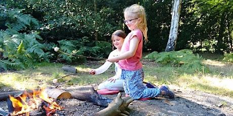 Ingrebourne Forest family fun (Halloween) tickets