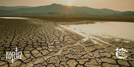 Cambiamenti climatici: le scelte obbligate per evitare il disastro biglietti