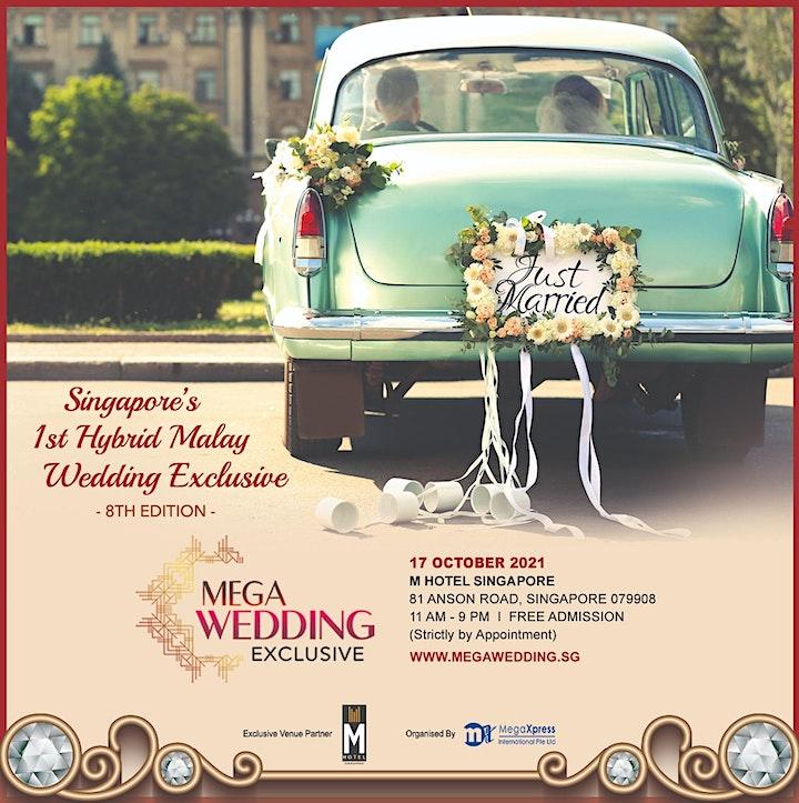 Mega Wedding Exclusive VIII image