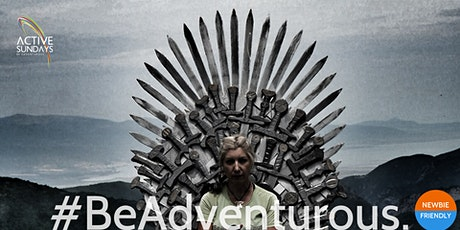 ActiveHike Οιτη Game of Thrones Edition tickets
