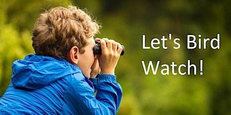 Let's Bird Watch! tickets