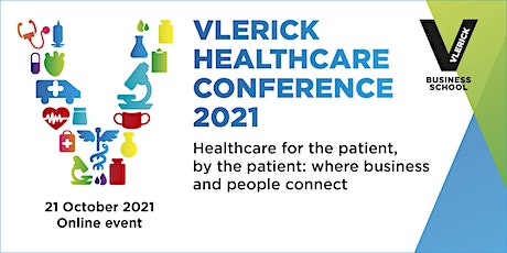 Healthcare for the patient, by the patient: Where business & people connect tickets