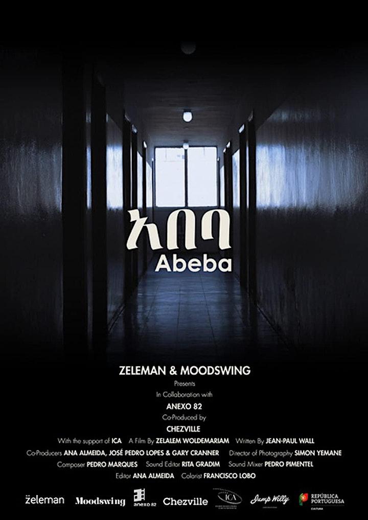The Raindance Film Festival Presents: 'Abeba' by Jean Paul Wall image