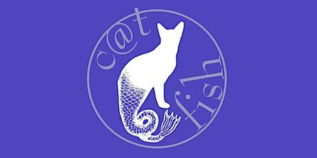 c@tfish HackLab Café tickets