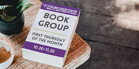 Carers' Book Group tickets