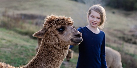 Farm Tour & Interacting with animals tickets