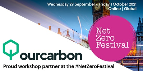 Our Carbon Net Zero tickets