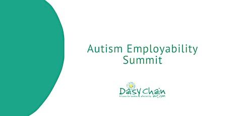 Daisy Chain Autism Employability Summit tickets