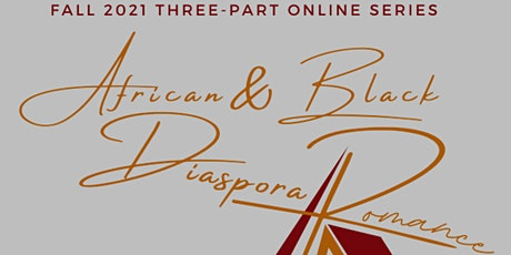 Black British Romance - An author roundtable tickets
