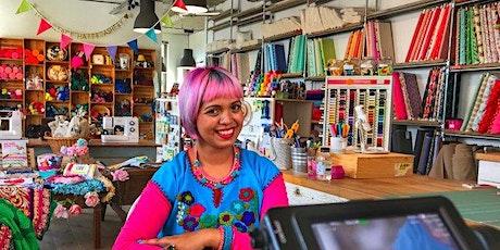 Crafts & Wellbeing by Oitij-jo tickets