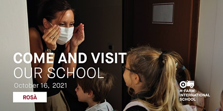 Open School - Rosà Oct 2021 biglietti