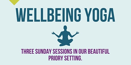 Blackfriars Wellbeing - Yoga Taster Session tickets