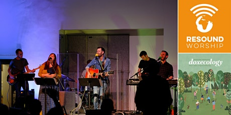Resound Worship: Doxecology LIVE in Chester tickets
