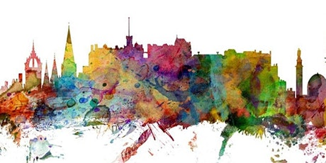 Unite Students - City Tour of Edinburgh tickets